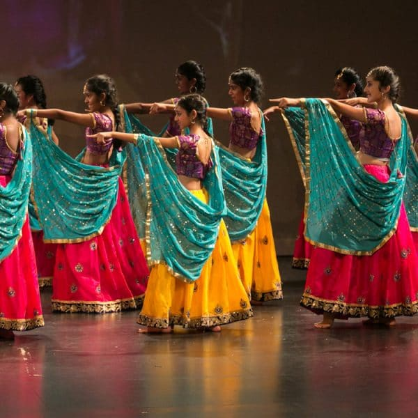 Bollywood Dance Academy Tustin