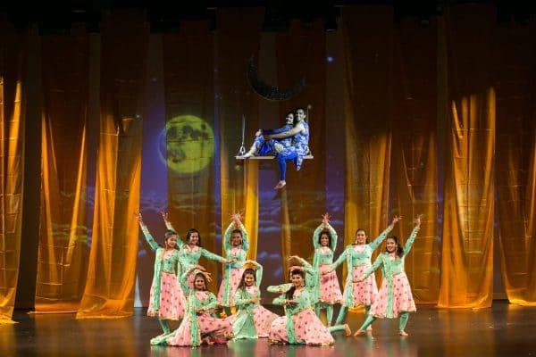 Dance Services Tustin