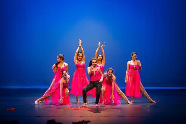 Dance Classes Tustin
