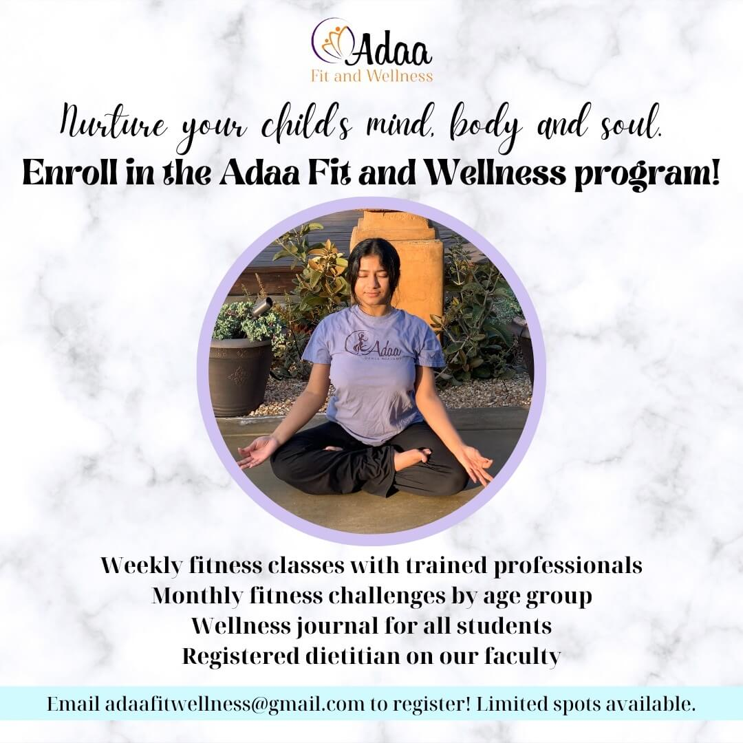 Adaa Fit and Wellness